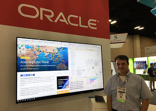 Tom Sawyer Software Featured in USGIF's Trajectory Magazine for GEOINT