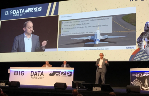 Airbus Presentation at Big Data Paris 2017